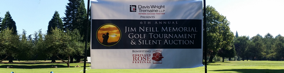 10th tee sign